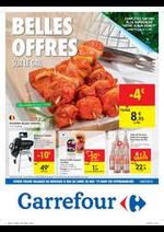 Prospectus Carrefour : Belles offres sur le gril