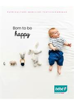 Promos et remises  : Born to be happy