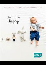 Prospectus  : Born to be happy