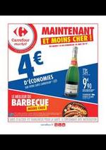 Prospectus Carrefour Market : Fête des mères
