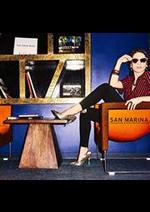 Prospectus San Marina : Printemps Été 19