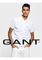 Catalogues et collections GANT : Collection Polos Homme