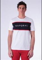 Prospectus Kaporal  : T- Shirts Homme