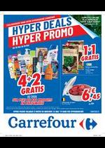 Prospectus  : Hyper deals, Hyper promo
