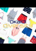 Promos et remises  : Diversity Collection