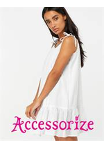 Catalogues et collections Accessorize : Collection Robe