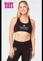 Prospectus Tati : Vêtements Sport