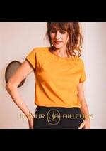 Catalogues et collections Un Jour Ailleurs : Tendances Femme