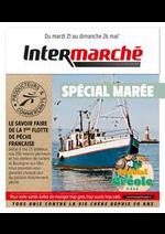 Prospectus Intermarché Express : SPÉCIAL MARÉE