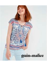 Prospectus Grain de Malice : Collection T-Shirts