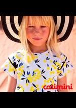 Prospectus Catimini : Nouveautés Fille