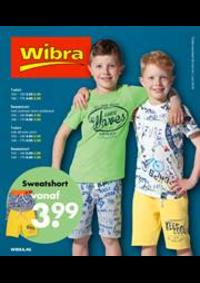 Prospectus Wibra Bruxelles : Wibra depliant