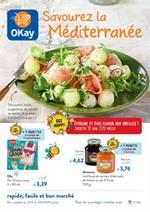 Prospectus OKay Supermarchés : Savouir Depliant