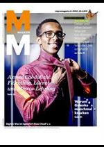 Prospectus Migros Supermarché : Migros Magazin 21