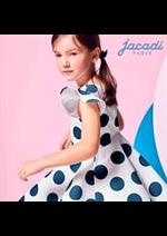 Prospectus Jacadi : Collection Été