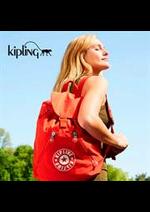 Prospectus Kipling : Wear it with Pride