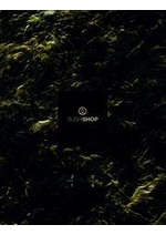 Prospectus Sushi shop : Carte 2019