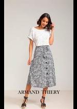 Prospectus Armand Thiery Femme : Esprit Tropical