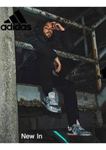 Catalogues et collections Adidas : New In