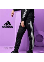 Catalogues et collections Adidas : New Men