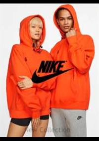 Prospectus Nike PARIS : New Collection