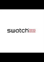 Prospectus Swatch : Été Collection
