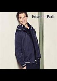 Prospectus Revendeur Eden Park ST BRICE SOUS FORET : Veste Homme