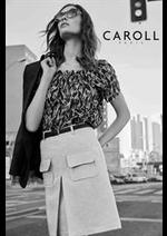 Prospectus Caroll : Collection Été