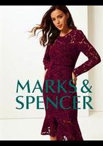 Prospectus Marks & Spencer : Combinaison Femme