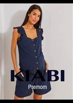 Prospectus Kiabi : Premom