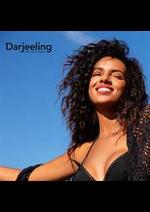 Prospectus Darjeeling : Tendances Femme