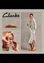 Prospectus Clarks : Nouvelle Collection