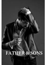 Catalogues et collections Father and Sons : Vêtements Homme