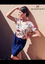 Prospectus Jacqueline Riu : Blouses & Chemises