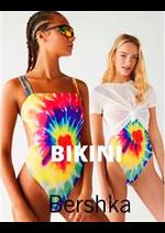 Prospectus Bershka : Bikini Collection