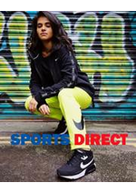 Prospectus Sports Direct : Collection Femme