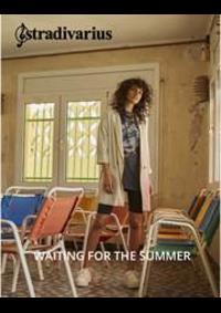 Prospectus Stradivarius AULNAY SOUS BOIS : Waiting for the summer