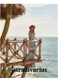 Prospectus Stradivarius AULNAY SOUS BOIS : Influencers top look