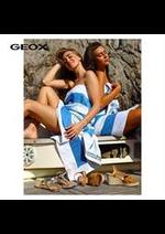 Prospectus Geox : Collection Été 2019