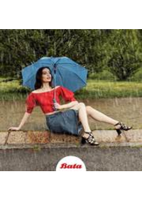 Prospectus Bata CERGY : Nouvelle Collection