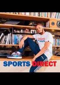 Prospectus Sports Direct BAGNOLET : Lookbook Mode Sports