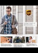 Guides et conseils UPS Access Point : Services Ups