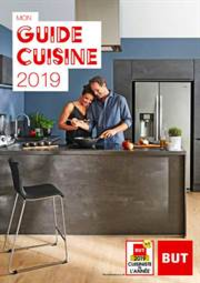 Prospectus BUT : Guide Cuisine 2019