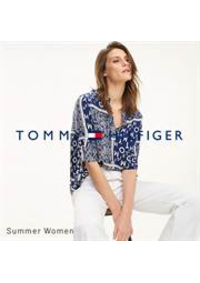 Prospectus TOMMY HILFIGER STORE RENNES : Summer Woman