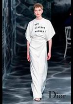 Catalogues et collections Dior : Haute Couture Automne-Hiver 2019-20