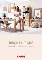 Promos et remises  : Bright Nature