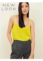 Prospectus New Look : Collection Femme