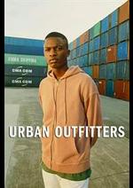 Prospectus Urban Outfitters : Men's Sale