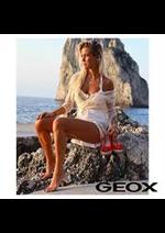Prospectus Geox : Summer Vibes