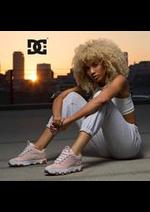 Prospectus DC shoes : Mode Tendance